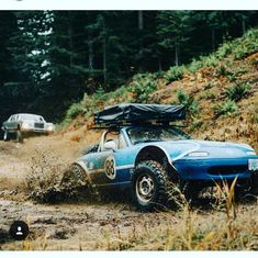 Lifted Cars, Mazda Miata, Jeep Truck, Rally Car, Nice Cars, Car Stuff, Sport Cars, Cars And Motorcycles, Roads