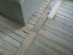 old wood floor edge - Google Search