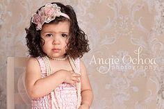 My little princess...