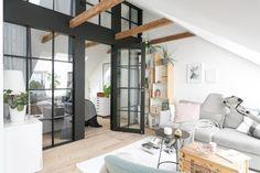 Attic apartmentFollow Gravity Home: Blog - Instagram - Pinterest...