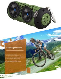 Kuge Outdoor Sports Bluetooth Speaker Portable Wireless Stereo  Subwoofer Loudspeaker for Bicycle With Mic +TF Card Slot+AUX in  http://playertronics.com/products/kuge-outdoor-sports-bluetooth-speaker-portable-wireless-stereo-subwoofer-loudspeaker-for-bicycle-with-mic-tf-card-slotaux-in/