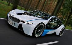 LOS CARROS DEL FUTURO: LOS ÚLTIMOS AUTOS DEL FUTURO