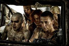 Charlize Theron: Mad Max
