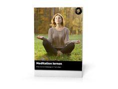 Meditation lernen Anleitung Buch