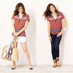 Fourth of July: What to Wear Now & Later