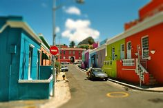 Colourful Bo-Kaap, Cape Town, South Africa. BelAfrique your personal travel planner - www.BelAfrique.com