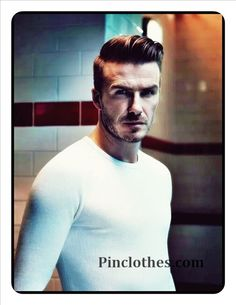 Beckham best hairstyles  #Beckham  #Hair