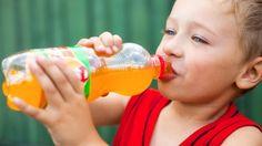 Napoje gazowane mogą wywołać agresje u dzieci