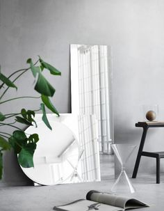 Styling Trend: Mirrors