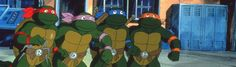 Scan from some 1990 Teenage Mutant Ninja Turtle artwork. I use it for my www.ninjaturtlecollectibles.com site.