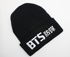 Fanstown BTS kpop beanie BTS bangtan embroidery hat with BTS lomo cards: Find more BTS fans' support here! Fanstown always try to provide our unique and best quality fans' collection as well as our best service to our fans. Kpop Fashion, Korean Fashion, Bts Shirt, Bts Clothing, Hat Embroidery, Embroidered Hats, Kpop Merch, Kpop Outfits, Womens Fashion For Work