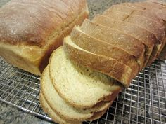 Full tutorial with pictures...learn to make homemade wheat bread!