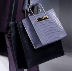 Balenciaga Fall 2014 Handbags