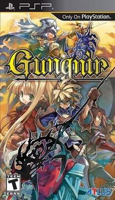 Check out our review for Gungnir here on PSP - Over the past seven years Atlus USA has been bringing SRPG fans a very interesting series that has been developed in Japan by Sting. This series just happens to be called Dept. Heaven and over the course of its run we have seen four titles of the series appear on our shores, the most recent being Knights in the Nightmare which was seen as a rather large success and well received by fans of the genre.