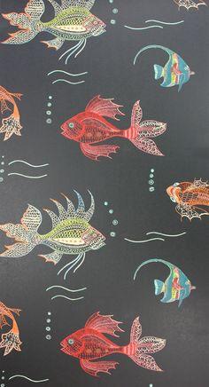 Osbourne & Little - Aquarium