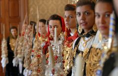 Devotion and Religious Festivals in Northern Portugal
