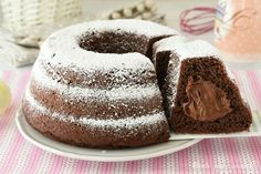 Low Carb Brasil, Sweet Corner, Bulgarian Recipes, Low Carb Bread, Low Carb Breakfast, Low Carb Desserts, Chocolate, Sweet Tooth, Sweet Treats