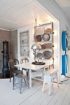 Rustic Chic by annabelle