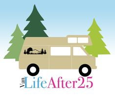 Van Life After 25 follows the journey of Your Life After 25's Da Vinci aka Toyin, on an adventure in her glamper van 'Leanardo', across the united states.   #vanlife #VanLifeAfter25 Rv Life, Time Travel, United States, Journey, Adventure, The Journey, Adventure Nursery
