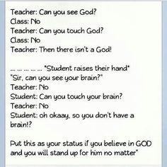 24 Funny Memes Comebacks So True. Read More. Faith Quotes, Bible Quotes, Mini Texto, Funny Comebacks, Good Comebacks To Guys, Comebacks Sassy, Awesome Comebacks, Savage Comebacks, Gods Not Dead