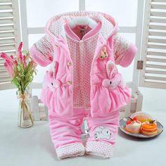 Madeleine's Clothes