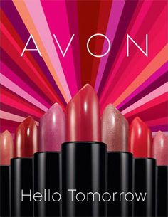 Avon, they have great lipsticks. Colors last and don't bleed. if your lipstick bleeds, it's not a good lipstick brand. So what I am saying is that avon is the best Best Lipstick Brand, Lipstick Brands, Best Lipsticks, Avon Lipstick, Lipstick Sale, Avon Sales, Avon Representative, Beauty Shop, Eye Make Up