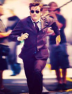 Run David run :)
