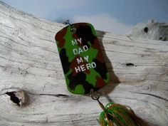 Personalized Gift For Men Hand Stamped Camouflage by Luregasmic, $17.00 Wedding Favors For Men, Wedding Gifts For Groomsmen, Gifts For Wedding Party, Party Gifts, Personalized Fathers Day Gifts, Gifts For Father, Stocking Stuffers For Men, Etsy Handmade, Handmade Gifts