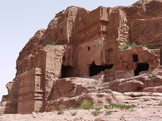 Cool Petra Jordan images - Find the latest news about Israel, the Syria civil war and the Middle East at http://www.israelnewsreport.net/cool-petra-jordan-images-6/. Petra is thought by many people to be the sanctuary for the people of Israel during the last days.