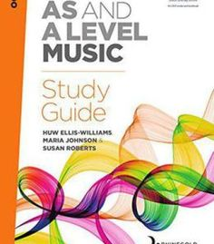 Ocr As And A Level Music Study Guide PDF