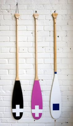 Contact Voyaging Co. Paddles