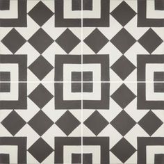 Fez 928 B 8 x 8 Deco Cement Tile - In Stock Echo Custom Cement Tile Collection- kitchen floor?