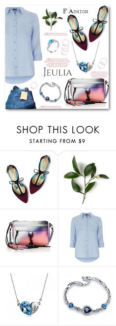 """""""Fashion"""" by angelstar92 ❤ liked on Polyvore featuring Boden, Rebecca Minkoff, Dorothy Perkins, women's clothing, women's fashion, women, female, woman, misses and juniors"""