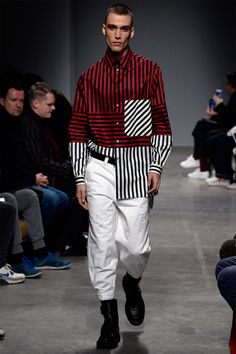 Ports 1961 Fall/Winter 2017 - Fucking Young!