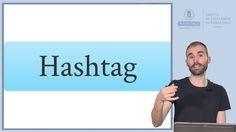 Terminología en Twitter