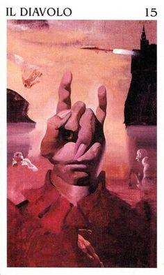 Ferenc Pinter - Il Diavolo