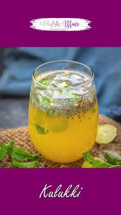 Healthy Juices, Healthy Drinks, Margarita Bebidas, Summer Drink Recipes, Refreshing Summer Drinks, Chaat Recipe, Indian Dessert Recipes, Vegetarian Snacks, Chutney Recipes