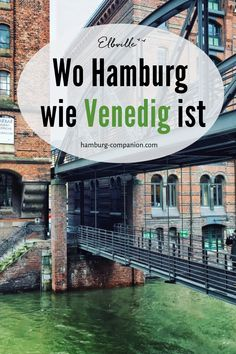 Wo Hamburg wie Venedig ist: Kleines Kompendium der schönsten Hamburger Fleete - Elbville Where Hamburg is like Venice: find out where you can find the most beautiful streets, canals and bridges in the city! Travel Tags, Beautiful Streets, Beautiful Mess, House Beautiful, Travel Photos, Travel Ideas, Traveling By Yourself, Travel Destinations, Places To Go