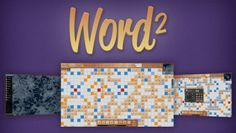 WordSquared is an awesome social game on www.goplay.com