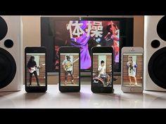 [MV] DAMBO-D.A.M.B.O.体操 HD - YouTube