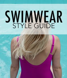 cocomamastyle | speedo | swimwear style guide | swimwear for your body shape