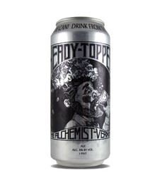 Heady Topper brewed by The Alchemist and the holy grail of beer. - The Alchemist is a small, family run brewery specializing in fresh, unfiltered IPA. We are currently focused on brewing one beer perfectly – Heady Topper, an American Double IPA. Best Beer To Drink, Booze Drink, Beer Brewing, Home Brewing, Best Summer Beers, Clone Recipe, Beer Bucket, Wine And Spirits, Alchemist