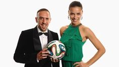 ¡Arrancan los Premios The Best! - FIFA.com