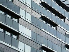 facade integrated photovoltaics