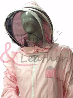 New Professional Polyester Cotton Full Body Beekeeping Suit with Veil Hood Q4X4