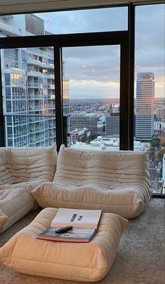 Dream Home Design, My Dream Home, Home Interior Design, Interior Architecture, House Design, Appartement New York, Ästhetisches Design, Dream Apartment, Aesthetic Room Decor