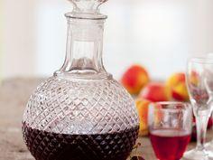 Aprikosen-Kirsch-Likör   EAT SMARTER