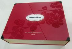is a professional manufacturer for kinds of Gift Box products for many years. Gift boxes Series is one of our main product lines. We have a huge range of jewelry boxes, gift boxes, presentation boxes, gift bags, and jewel Haagen Dazs Ice Cream, Crystal Box, Cosmetic Box, Cufflink Set, Candy Boxes, Watch Box, Gift Bags, Presentation, Channel