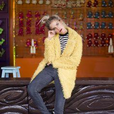[ LOOK DEL DIA ]  Modelos: @delfiferrari  MakeUp: @agostinabadaraccomakeup  Styling: @petramartirena  Ph. @lucarnevaleph  #SoydeGrecia #Fashion