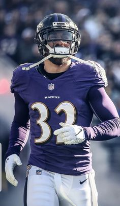 Eric Weddle. Jared Christopher · Baltimore Ravens 6c5a0e86c2a41